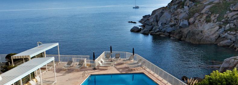 L'hôtel Saint Christophe vous accueille à partir d'avril 2014