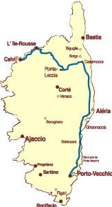 Séjour corse : Le Port De Porto Vecchio