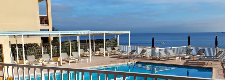 Séjours pour les groupes : L'Hôtel Saint Christophe*** ouvre le 8 avril 2015