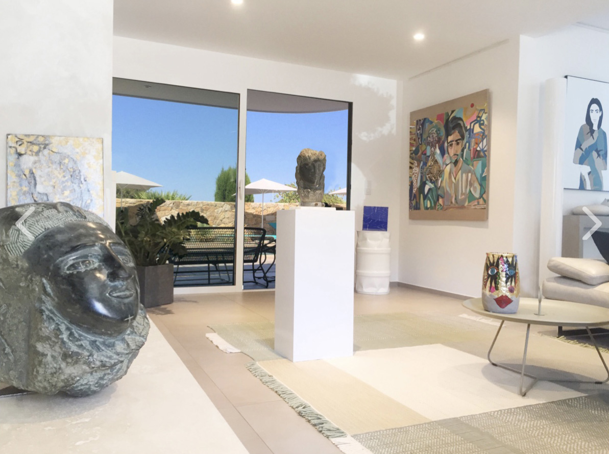 Bel'arti - Galerie d'artistes corses