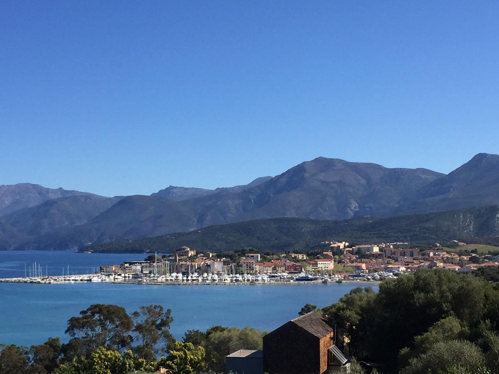 La Balagne et ses villages