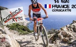 Triathlon à Calvi avec la XTRI : 14 et 15 mai 2017