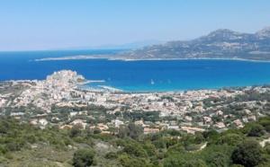 Notre Dame de la Serra : pour s'offrir la plus vue de la baie de Calvi