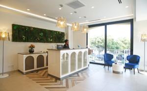 Service Groupe : Infos réservation et demande de disponibilités Hôtel Saint Christophe Calvi