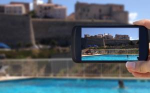 Partagez les photos de votre séjour à l'Hôtel !